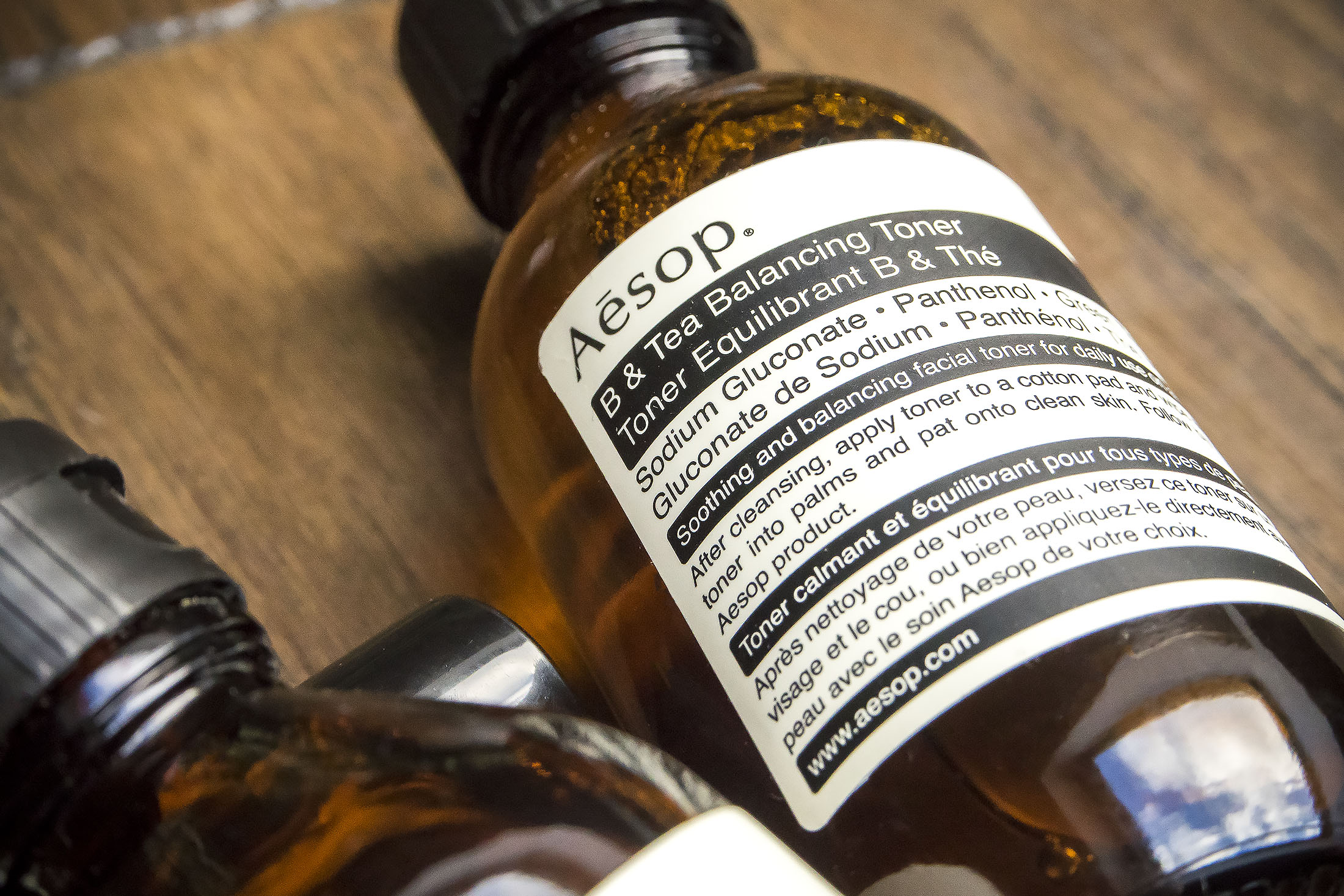 Treatment Toners from Aesop