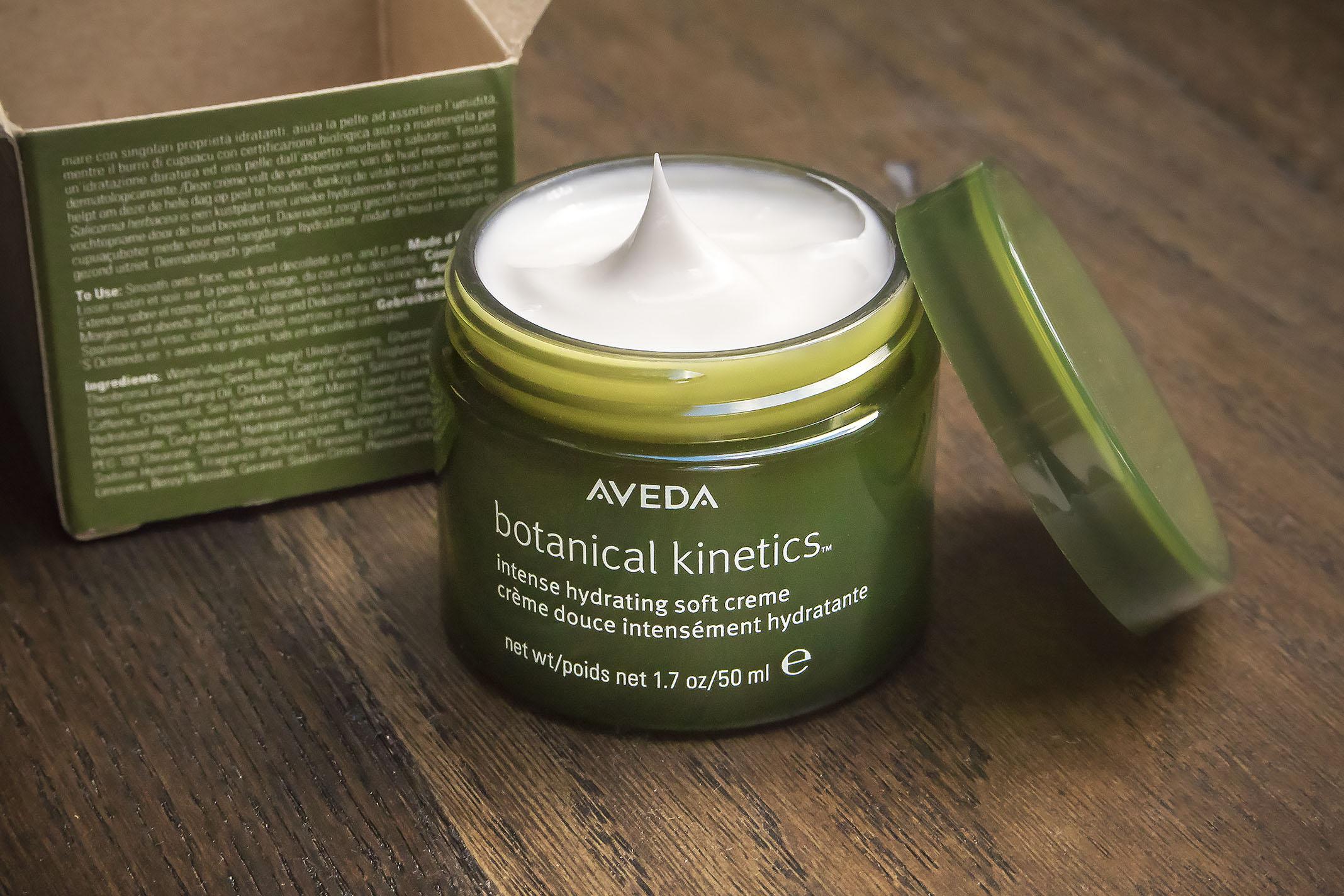 Aveda Botanical Kinetics Intense Hydrating Soft Creme Reviva Labs Lift And Firm Serum - 1 Oz, 3 Pack