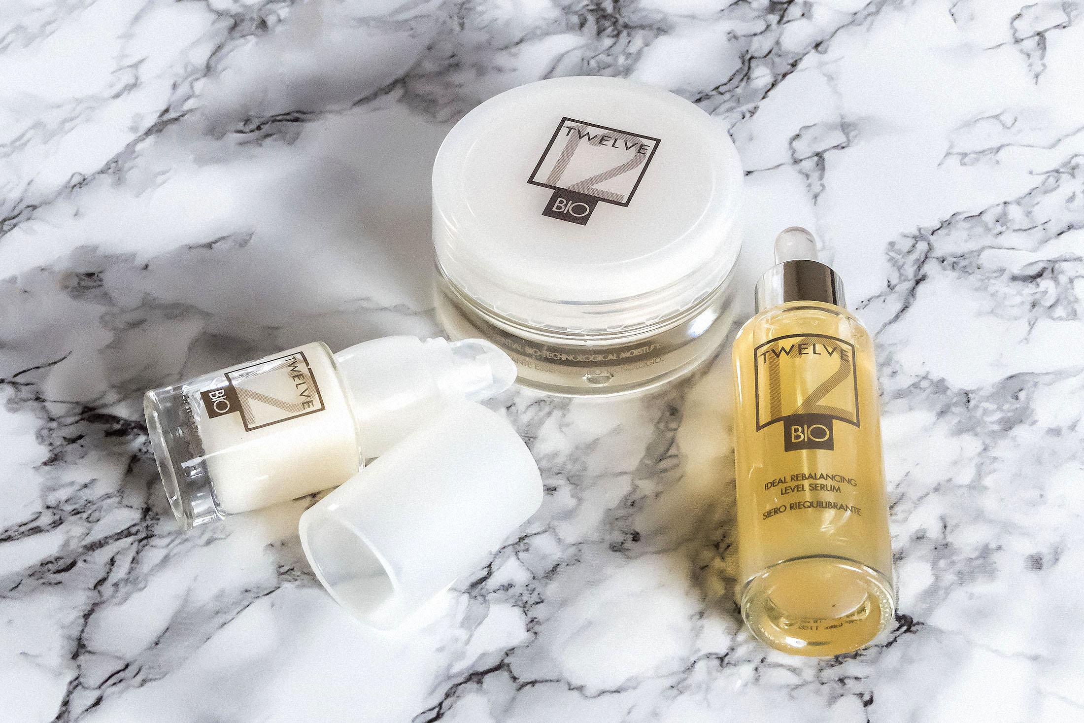 Reparative Skin Care by Twelve Beauty