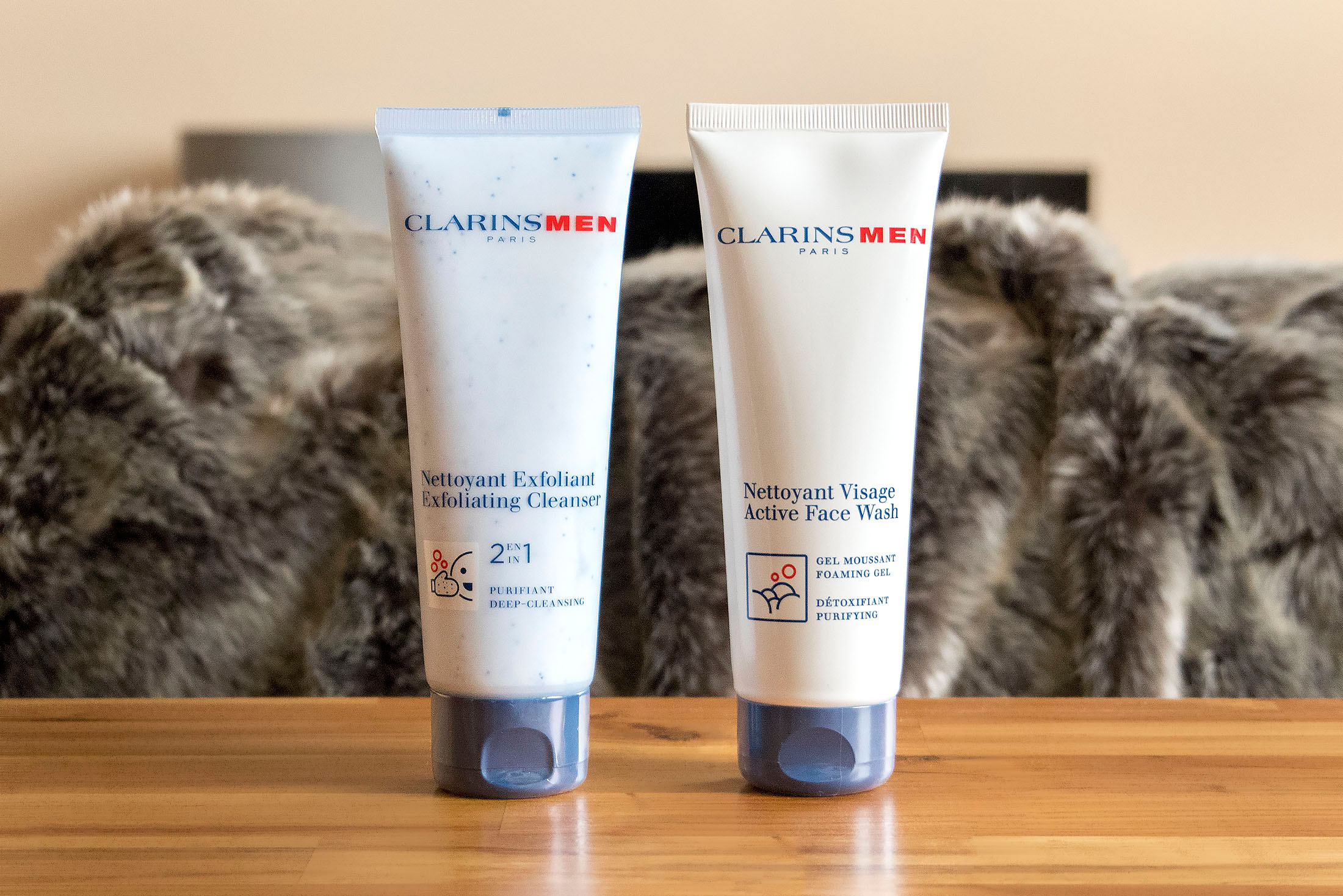 Finding The Best Face Wash for Men