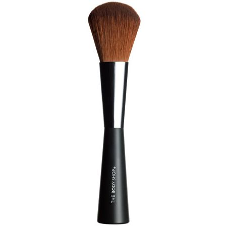Face & Body Brush. £16. The Body Shop.