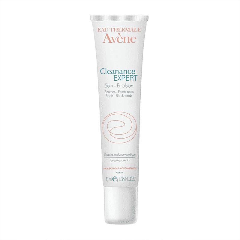 Avene Cleanance Expert Emulsion 40ml. £15. Escentual.