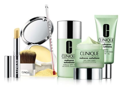Clinique Redness Solutions. From £18. Clinique Online