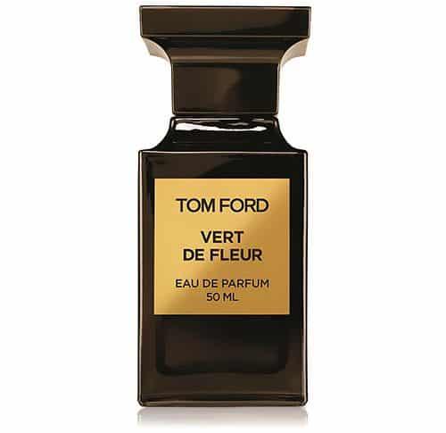 TOM FORD Vert De Fleur. Not available in the UK.