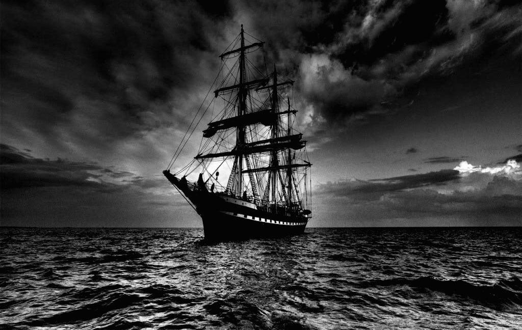 sailorshiptattoodesign