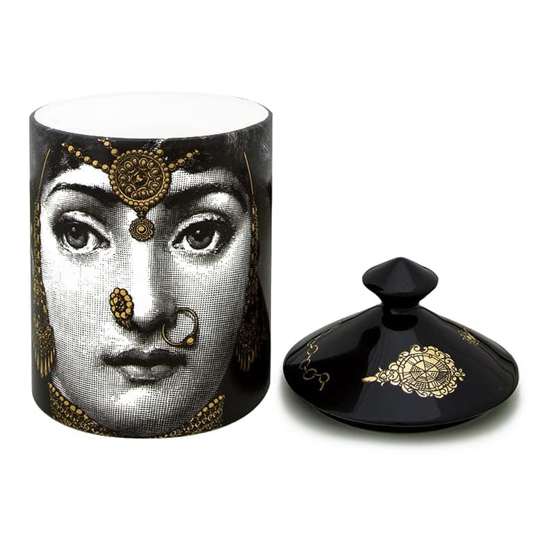 Fornasetti 'L'Eclaireuse' Candle. £144.37. Farfetch