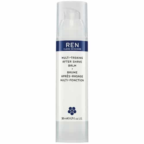 REN Multi-Tasking After Shave Balm 50ml. £22. Escentual