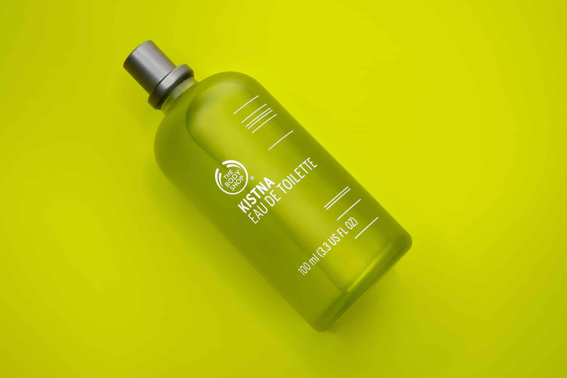 My Favourite Budget Fragrance: The Body Shop Kistna