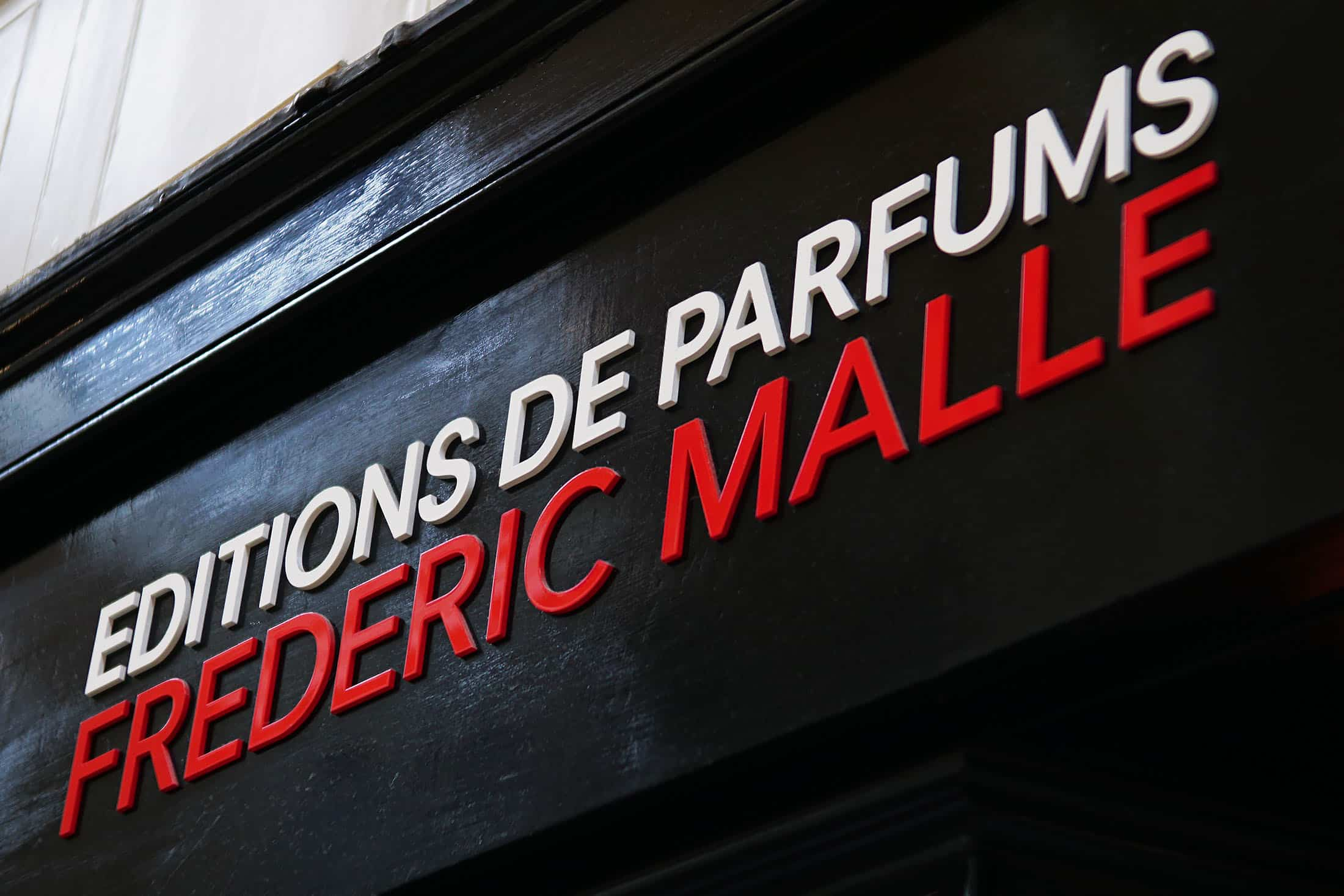 Visiting Frederic Malle Burlington Arcade Flagship Store
